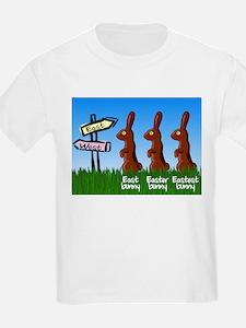 Eastest bunny T-Shirt