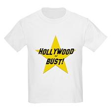 Kids Light Hollywood T-Shirt