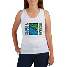 Catch and Release Women's Tank Top