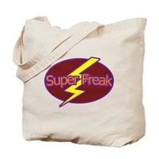 Super Freak - Tote Bag