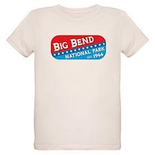 Big Bend National Park (red/b T-Shirt