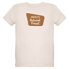 Angeles (Sign) National Fores T-Shirt