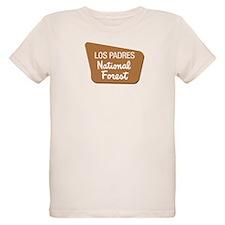 Los Padres (Sign) National Fo T-Shirt