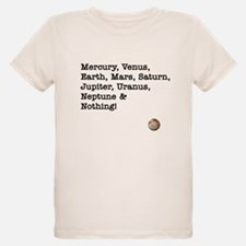 Mercury, Venus ... & Nothing! T-Shirt