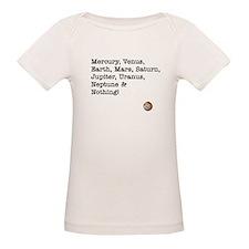 Mercury, Venus ... & Nothing! Tee