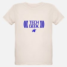Tech Geek T-Shirt