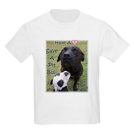 Have A Heart Kids T-Shirt