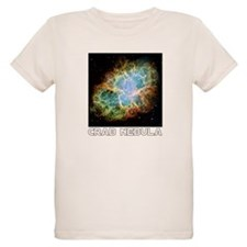 Crab Nebula T-Shirt