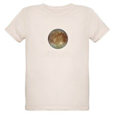Europa (Jupiter satellite) T-Shirt