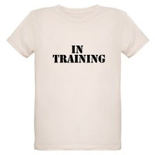 In Training T-Shirt