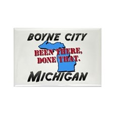 boyne city michigan - been there, done that Rectan