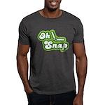 Oh Snap Dark T-Shirt