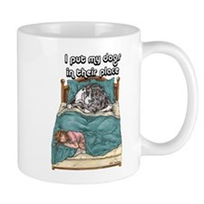 In Their Place2 Mug