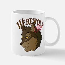 Werewolf Girl Mug