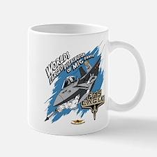 F-15 Eagle - MiG Parts Mug
