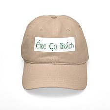 Eire Go Brach Baseball Cap