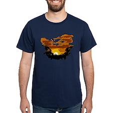 UFO watcher T-Shirt