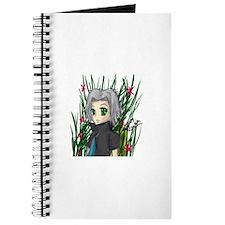 Gokudera Journal