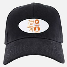 Missing My Dad 1 LEUKEMIA Baseball Hat