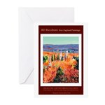 New England Connecticut Greeting Cards (Pk of 10)