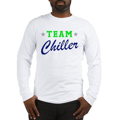Team Chiller 1 Long Sleeve T-Shirt