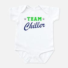 Team Chiller 1 Infant Bodysuit
