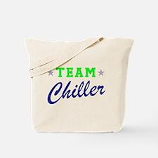 Team Chiller 1 Tote Bag