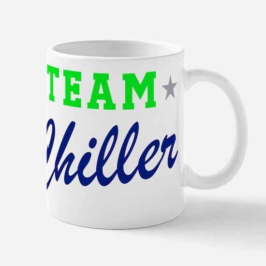 Team Chiller 1 Mug
