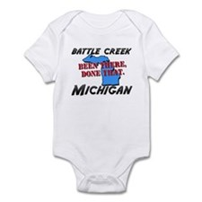 battle creek michigan - been there, done that Infa