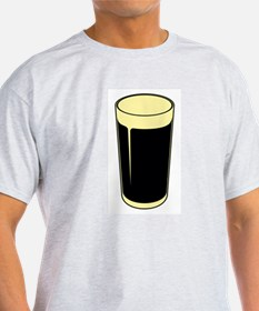 Got Stout? Ash Grey T-Shirt