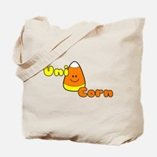 <B>Uni-Corn</b> Tote Bag