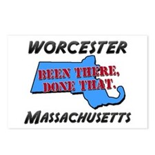 worcester massachusetts - been there, done that Po