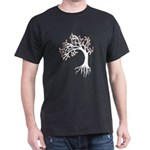 Autumn Wind Dark T-Shirt