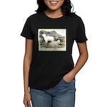Audubon Mountain Goat Animal (Front) Women's Dark