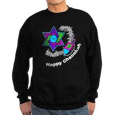 Happy Chanukah Jumper Sweater