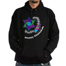 Happy Chanukah Hoody