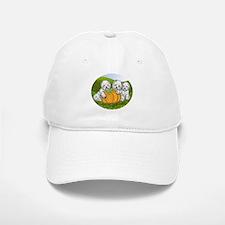 Pumpkin Patch Baseball Baseball Cap