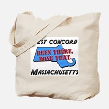 west concord massachusetts - been there, done that