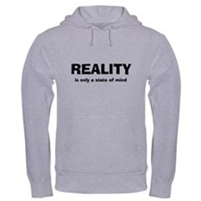Reality Jumper Hoody