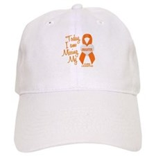 Missing My Daughter 1 LEUKEMIA Baseball Cap