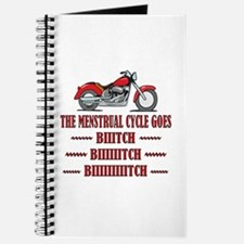 Menstrual Cycle Journal