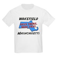 wakefield massachusetts - been there, done that Ki