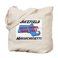 wakefield massachusetts - been there, done that To