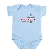 Maranatha Infant Bodysuit