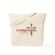 Maranatha Tote Bag