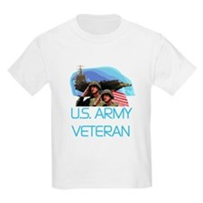 U.S. Army Veteran T-Shirt