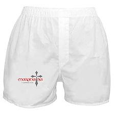 Maranatha Boxer Shorts