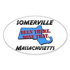 somerville massachusetts - been there, done that S