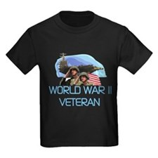 World War II Veteran T