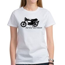 Scooter 3 T-Shirt